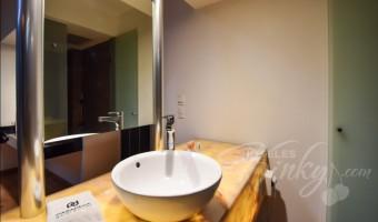 Love Hotel Pasadena Hotel & Villas , Habitacion Torre Junior VIP