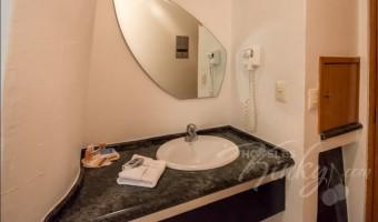 Love Hotel Pasadena Hotel & Villas , Habitacion Torre Junior