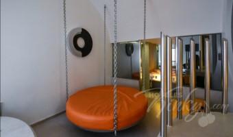 Love Hotel Pasadena Hotel & Villas , Habitacion Villa Jacuzzi VIP