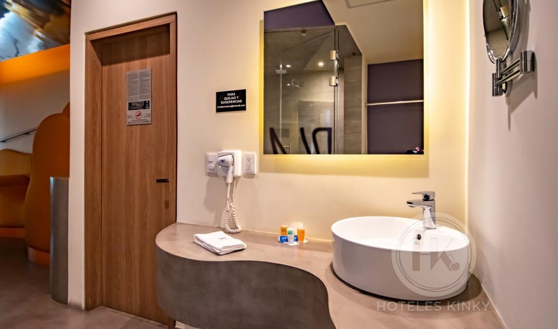 Habitaciòn Villa VIP Plus Play House del Love Hotel Pasadena Hotel & Villas