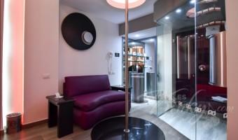 Love Hotel Pasadena Hotel & Villas , Habitacion Villa VIP