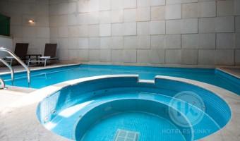 Love Hotel Picasso-Tláhuac, Habitacion Alberca