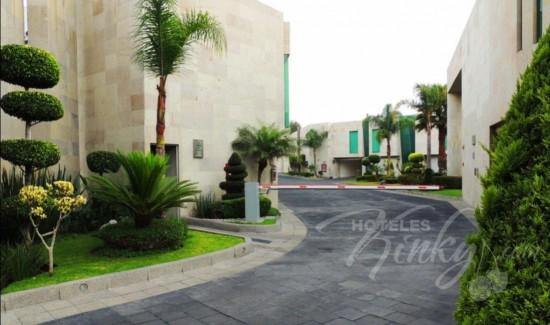 Imagen del Love Hotel Picasso-Tláhuac