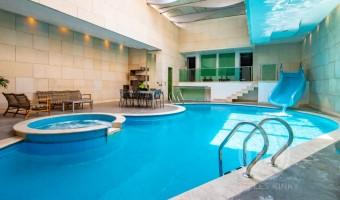 Love Hotel Picasso-Tláhuac, Habitacion Suite Alberca