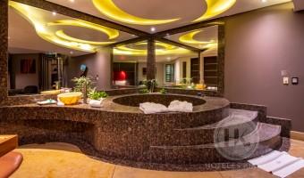 Love Hotel Picasso-Tláhuac, Habitacion Suite Jacuzzi
