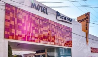 Love Hotel Picasso - Toluca  de la Ciudad de México  para Gay