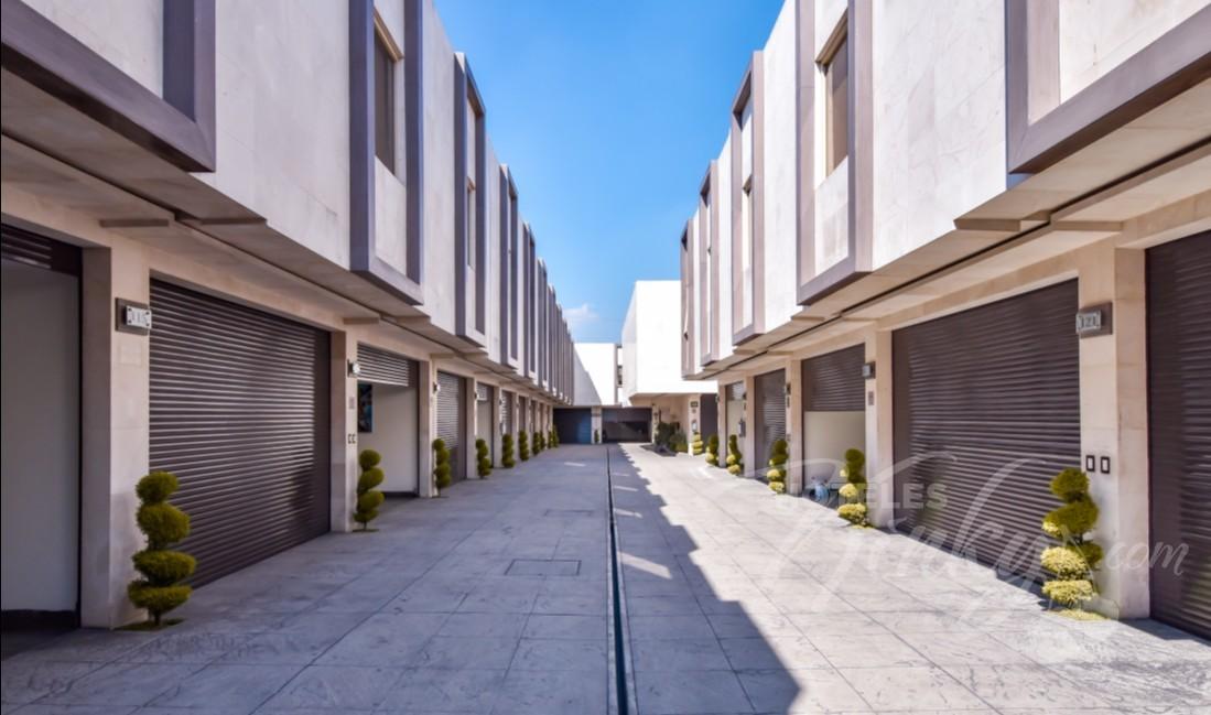 Imagen del Love Hotel Picasso Toluca