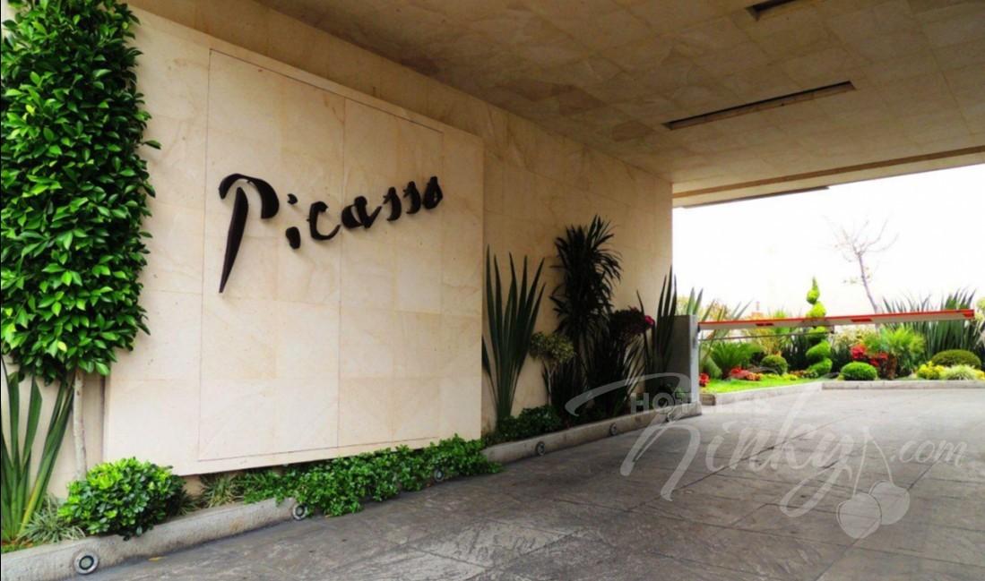 Love Hotel Picasso Toluca