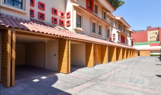 Imagen del Love Hotel Pirámides del Valle