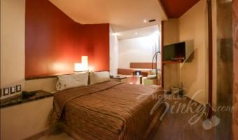 Love Hotel Pirámides del Valle, Habitación Sencilla