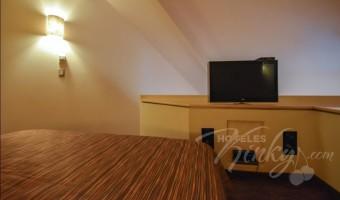 Love Hotel Pirámides Narvarte, Habitacion Suite Ejecutiva