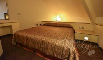 Love Hotel Pirámides Narvarte, Habitación Suite Ejecutiva