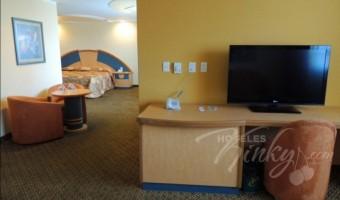 Love Hotel Plaza Camarones Hotel & Villas, Habitacion Pole Master