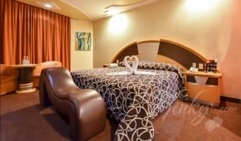 Love Hotel Plaza Camarones Hotel & Villas, Habitacion Villa Standard