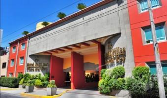 Love Hotel Plaza del Rey Hotel & Villas