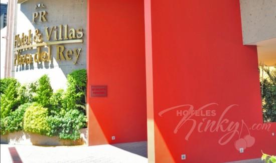 Imagen del LoveHotel Plaza del Rey