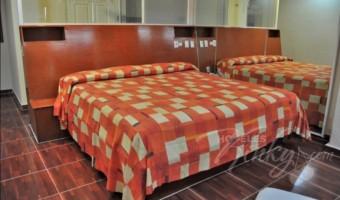 Love Hotel Plaza Delta, Habitacion Villa Sencilla