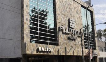 Love Hotel Plutarco Suites  de la Ciudad de México  para Gay