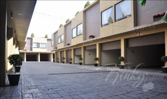 Imagen del Love Hotel Plutarco Suites