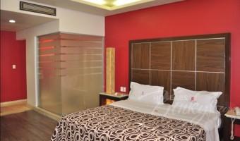 Love Hotel Plutarco Suites, Habitación Suite