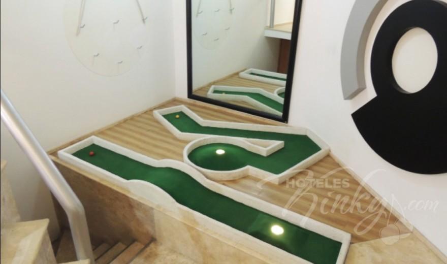 Love Hotel Villa Pórticos, Habitacion Master Suite Golfito