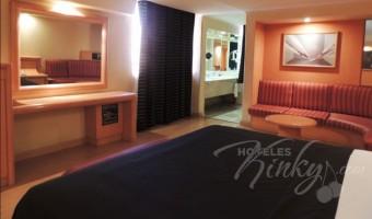 Love Hotel Villa Pórticos, Habitacion Suite Sencilla