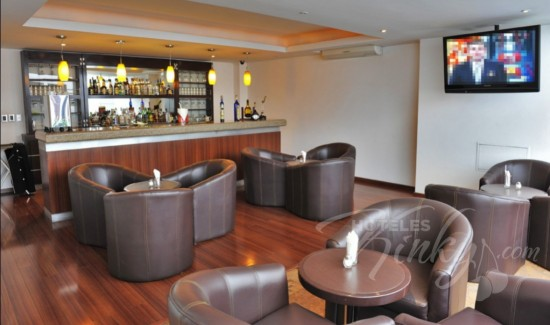 Imagen del Love Hotel Porto Alegre Motel & Suites