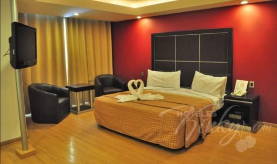 Imagen del LoveHotel Porto Alegre Motel & Suites