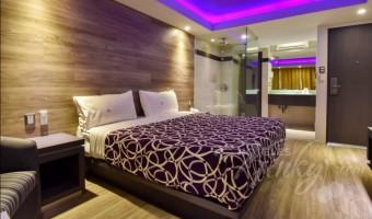 Love Hotel Porto Alegre Motel & Suites, Habitación Motel Sencilla