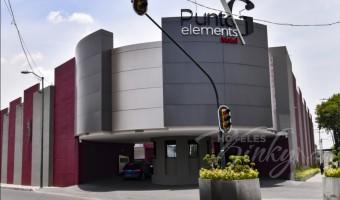 Love Hotel Punto G Elements