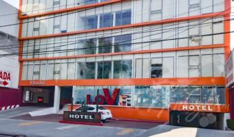 Love Hotel Quinta Tlalpan Hotel & Suites  de la Ciudad de México  para Gay