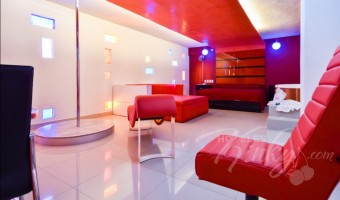 Love Hotel Quinta Tlalpan Hotel & Suites, Habitacion Villa Master
