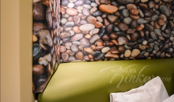 Love Hotel Quinto Elemento , Habitacion Love Suite