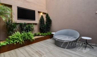 Love Hotel Quinto Elemento , Habitacion Suite Terraza