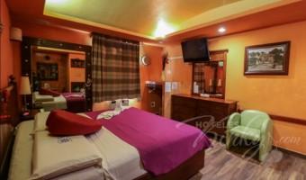 Love Hotel Villas & Suites Real Azteca, Habitacion Estándar