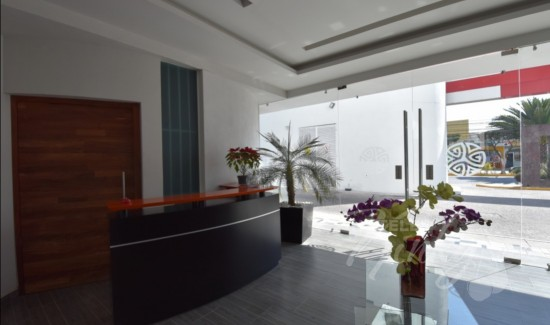 Imagen del Love Hotel Red Mandala Hotel & Suites