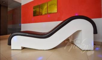 Love Hotel Red Mandala Hotel & Suites, Habitacion Villa Varansi