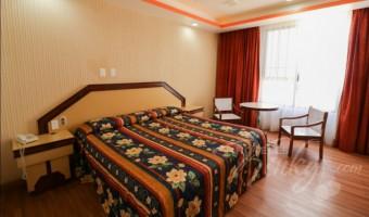 Love Hotel Río, Habitacion Sencilla