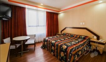 Love Hotel Río, Habitacion Suite Jacuzzi