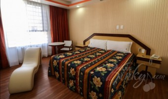 Love Hotel Río, Habitacion Suite Potro