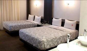 Love Hotel RomAmor, Habitacion Doble Hotel