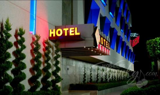 Imagen del Love Hotel RomAmor