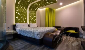 Love Hotel RomAmor, Habitacion Sencilla Motel