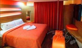 Love Hotel San Remo Villas & Suites , Habitacion Deluxe Suite