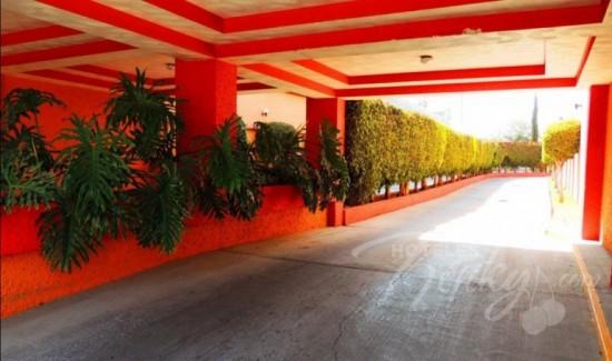 Imagen del Love Hotel San Remo Villas & Suites