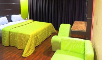 Love Hotel San Remo Villas & Suites , Habitacion Jr. Suite