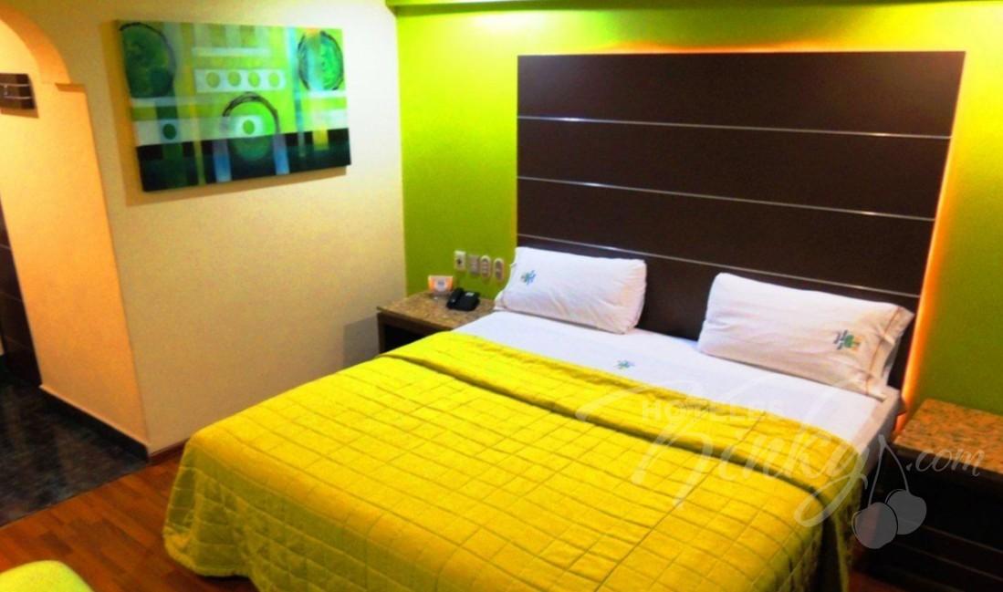 Love Hotel San Remo Villas & Suites , Habitacion Jr. Suite