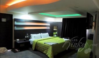 Love Hotel San Remo Villas & Suites , Habitacion Master Suite