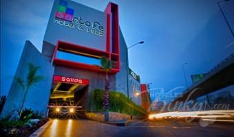 Love Hotel Santa Fe Hotel & Villas  de la Ciudad de México  para Gay