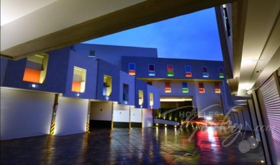 Imagen del Love Hotel Santa Fe Hotel & Villas